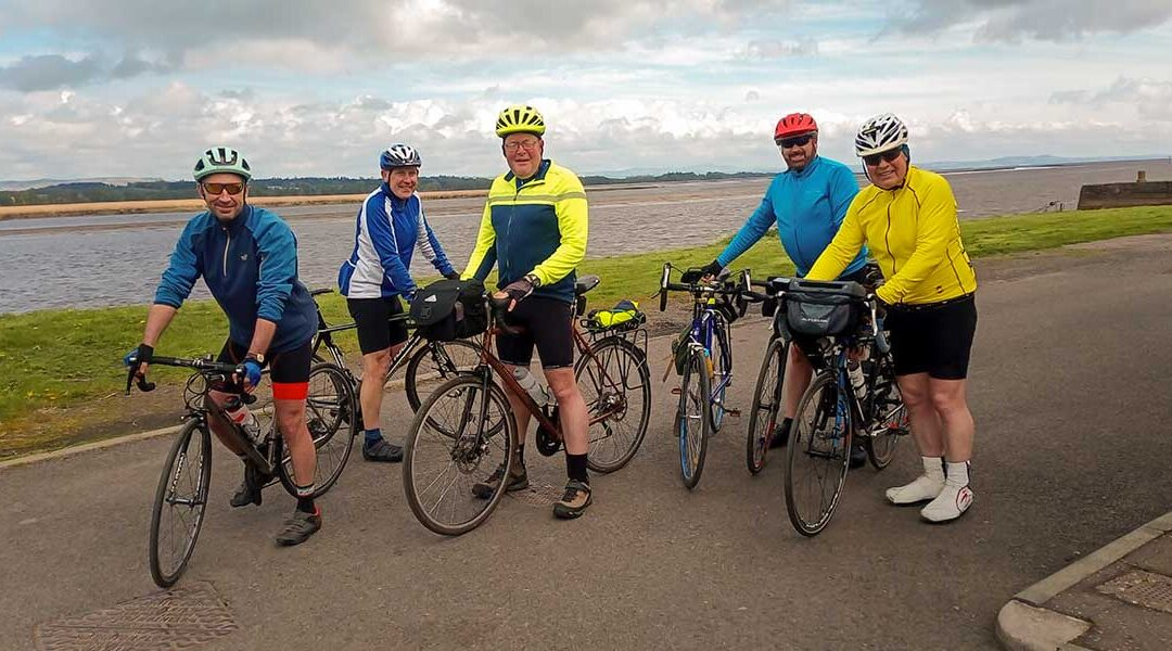 Broughty Ferry – Wee Trip Awaa